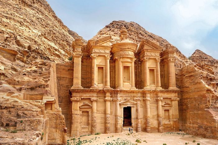 Africa Indian Ocean Air Offer Petra